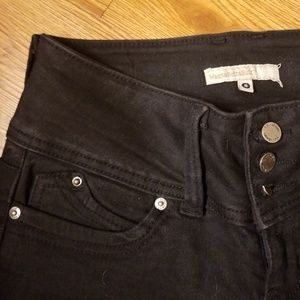 Butt Sculpting Jeans